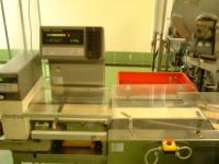 金属探知機